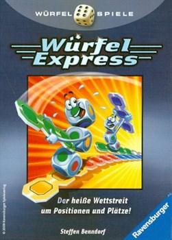 Wurfel Express (немецкая версия)