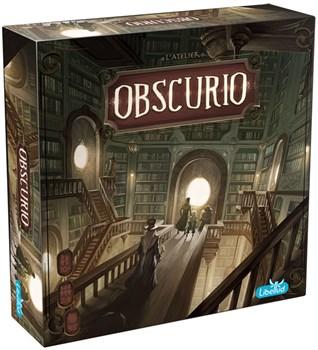 Обскурио (Obscurio RU)