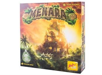 Менара (Menara)