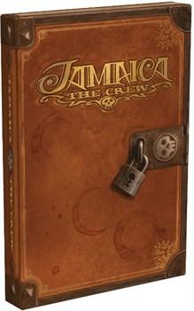 Ямайка: дополнение (Jamaica expansion)