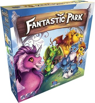 Парк Фантастик (FANTASTIC PARK)