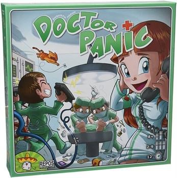 Доктор Паника (Doctor Panic)