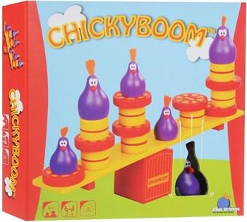 Куриные качели (Chicky Boom)