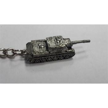 Брелок Танк ИСУ -152