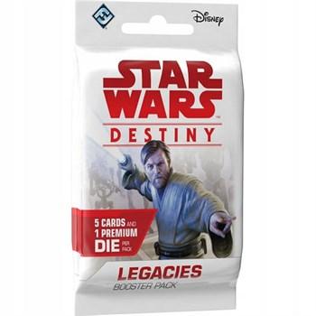 Настольная игра Star Wars Destiny: Legacies Booster
