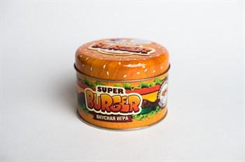 "Настольная игра ""СуперБургер"" (SuperBurger)"