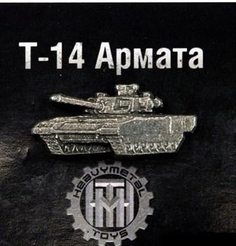 Значок Танк Т-14 Армата