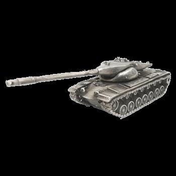Танк Т-57 Heavy Tank1/100 без подставки