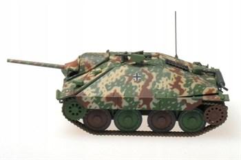 Hetzen (EARLY) stug.Abt.1708, France, Oct. 1944
