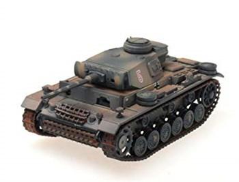 PANZER III AUSF. L 10.Pz.Div., Afrikakorps 1942