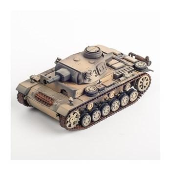PANZER III AUSF. N 15.Pz.Div., Afrikakorps 1943