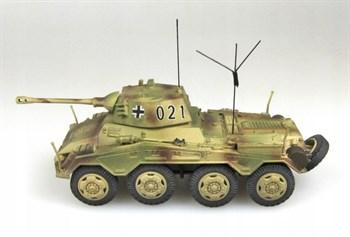 """SD. KFZ.234/2 """"PUMA"""" 2. Pz. Div., Normandy 1944"""