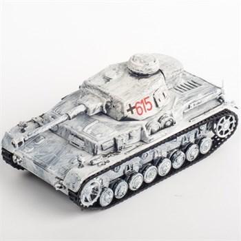 Panzer IV AUSF. G LAH, Charkov, 1943