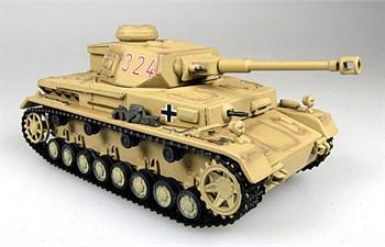 Panzer IV AUSF. G 7. Pz. Div. 1943
