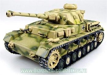 Panzer IV AUSF. F2 14. Pz. Div., Russia 1944