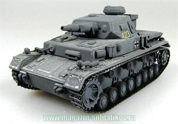 Panzer IV AUSF. F1 14. Pz. Div., Russia 1942