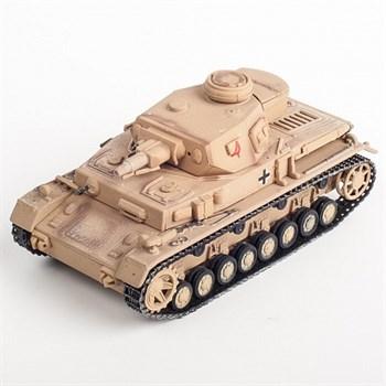 Panzer IV AUSF. F1 15. Pz. Div., Libya 1942