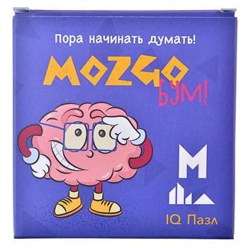 "MozgoБум: Головоломка ""Буква М"""