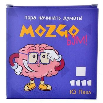 """MozgoБум: Головоломка """"Прямоугольник"""""""
