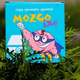 "MozgoБум: Головоломка ""Трапеция"""