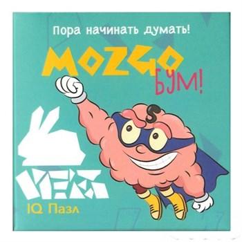 "MozgoБум: Головоломка ""Кролик"""
