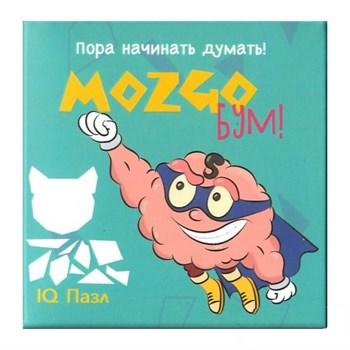 """MozgoБум: Головоломка """"Кошка"""""""