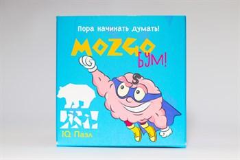 "MozgoБум: Головоломка ""Медведь"""
