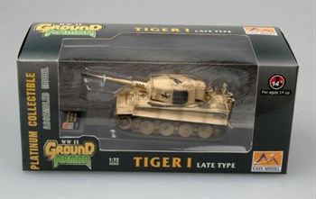 PzKpw VI Tiger (36219)