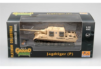 Jagdtiger P (36116)