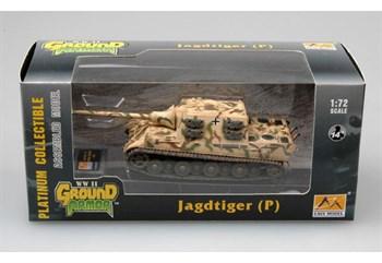 Jagdtiger P (36114)