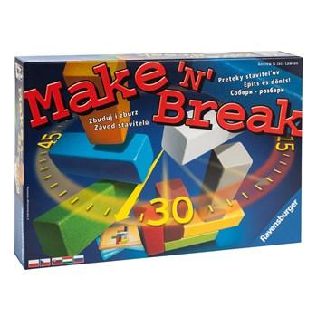 Ravensburger: Собери и разбери Make'n'break