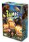 Купите настольную игру Замес: Казаки против помидоров в интернет-магазине Лавка Орка. Доставка по РФ от 3 дней