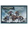 Space Wolves Wolf Guard Terminators - фото 94285